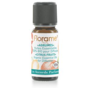 mélange à diffuser aux huiles essentielles bio parfumer air