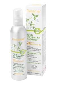 assainir air diffusion spray