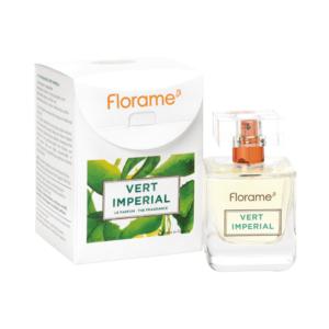 parfum bio naturel vert