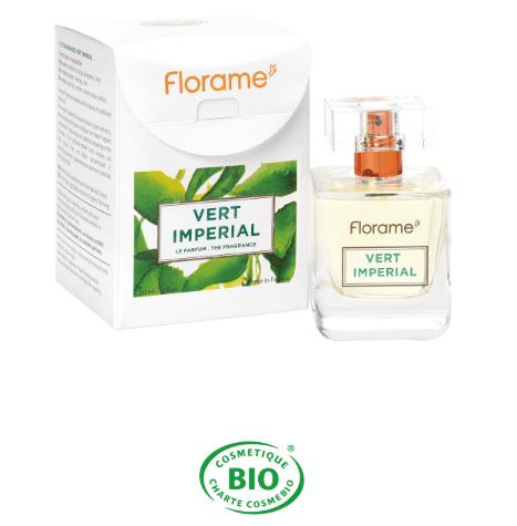 parfum green bio asie